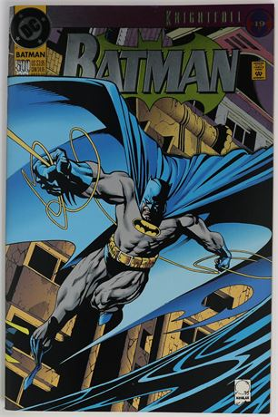 Batman #500 NM 1993