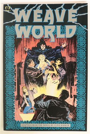 Weave World #1 NM- 1991